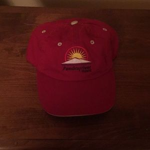 Sunday River Maine Baseball Cap